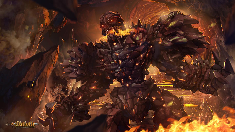 Alaloth: Champions of the Four Kingdoms - Game nhập vai hành động mới sắp ra mắt - Ảnh 3.