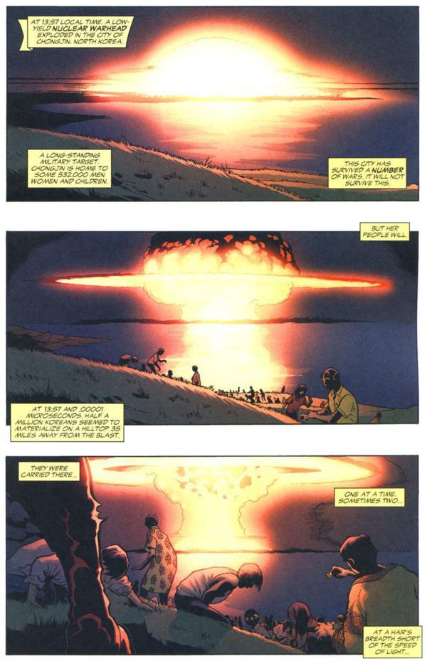 5 phiên bản mạnh mẽ và quyền năng nhất mọi thời đại của siêu anh hùng The Flash - Ảnh 3.