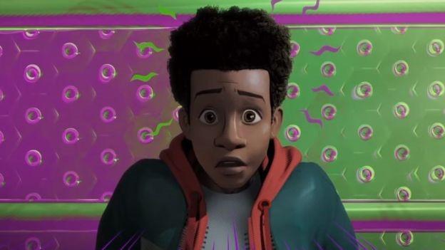 Bật mí lai lịch bí ẩn của chàng Nhện da màu đầu tiên trong Spider-Man: Into the Spider-Verse - Ảnh 4.