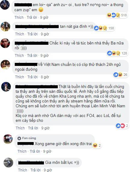 Chỉ là nghỉ xả hơi sau ngày thi đấu All-Star 2018 nhưng fan hâm mộ lại lo lắng cho số phận của QTV vì...bà xã Raina - Ảnh 2.