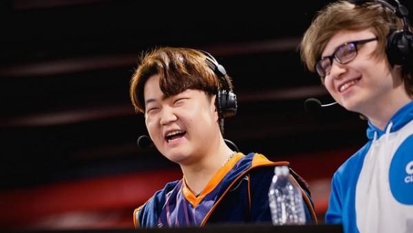 LMHT: Pick Yasuo, Huni giúp Echo Fox đánh bại 100 Thieves