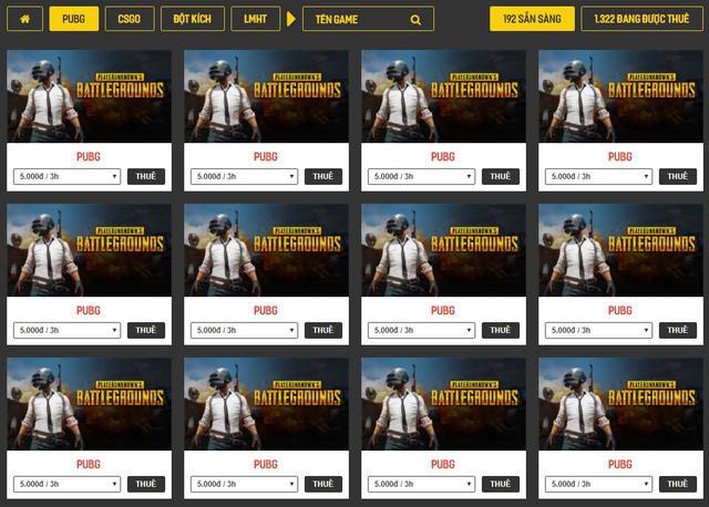 Đắng lòng shop bán game bản quyền giữa Tết còn bị khóa hết tài khoản vì trẻ trâu mua PUBG rồi dùng hack cheat