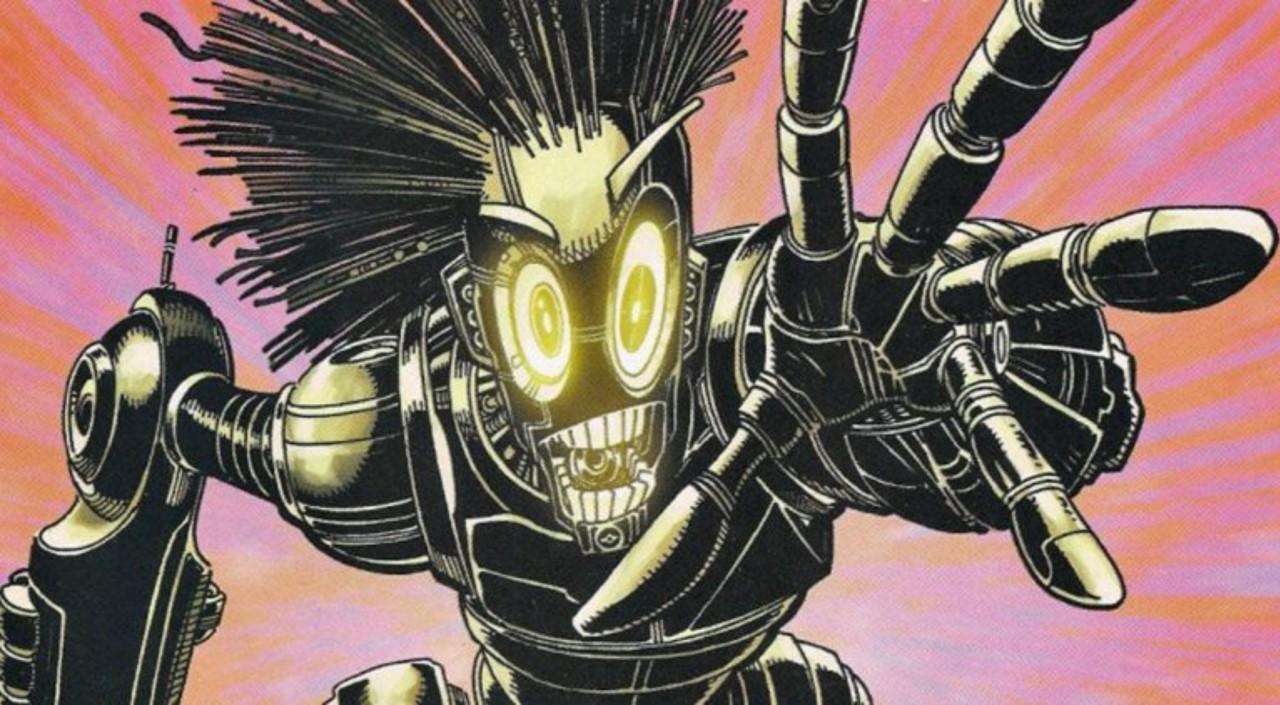 Warlock được cho là nhân vật trong những cảnh quay lại
