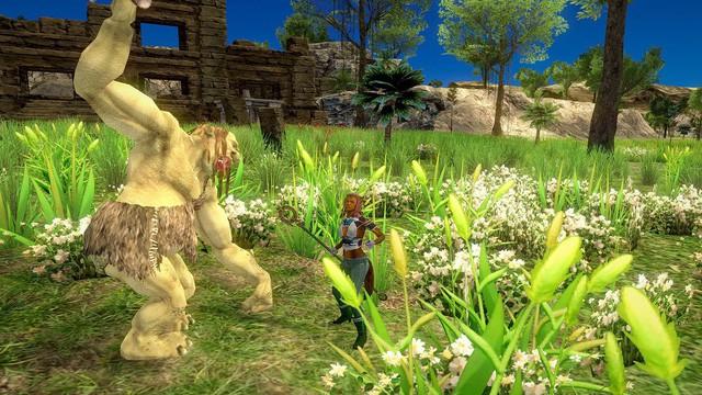 Những game online nhập vai tuyệt hảo cho game thủ thích chu du thiên hạ để ngắm cảnh