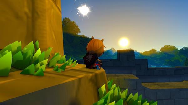 Đã có thể chơi miễn phí Tale of Toast - Game online trông dễ thương mà lại khó cực kỳ