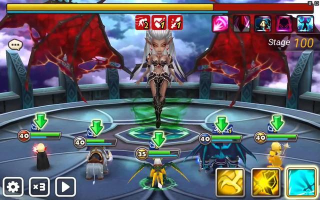 Summoners War tung hàng loạt thử thách mới với cơn bão phần thưởng hấp dẫn cho game thủ