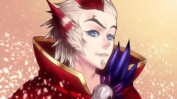 LMHT: Lý giải nguyên nhân khiến cho Rakan trở thành tướng Hỗ Trợ ...