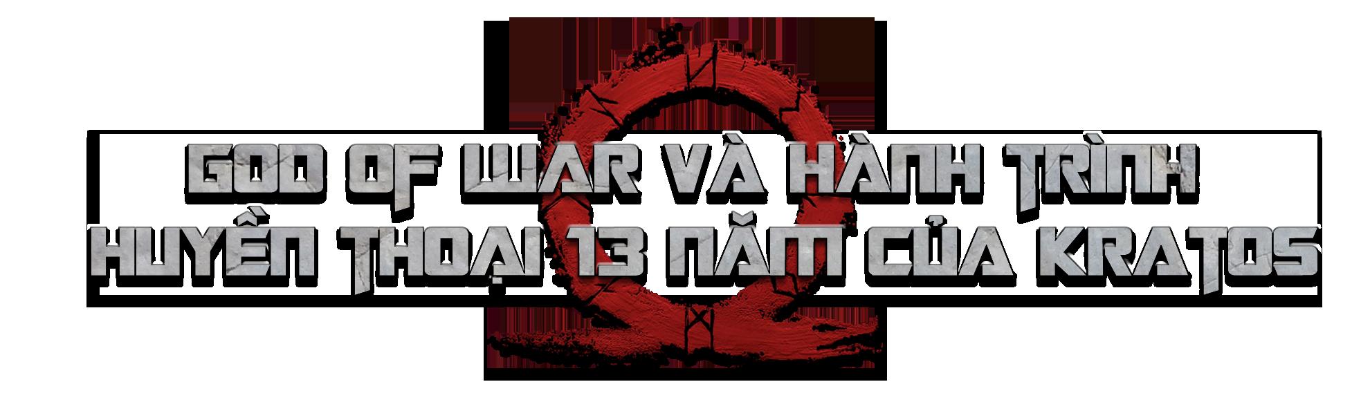 God of War 2018: Khi vị thần chiến tranh ngang tàng trở thành người cha đầy trách nhiệm - Ảnh 3.