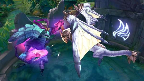 Đánh đổi Sứ Giả Khe Nứt để lấy Rồng chưa chắc là một lựa chọn khôn ngoan ở phiên bản 8.9
