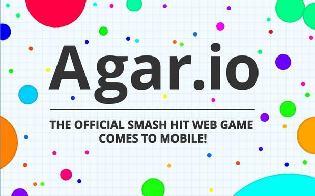 """Giải trí với 5 tựa game mobile miễn phí cực vui nhộn thuộc series """".IO"""""""