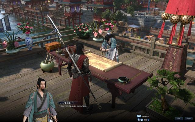 Những game online xuất xứ Trung Quốc đang gây bão trên thế giới