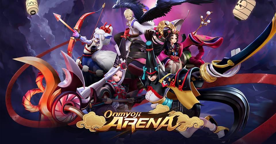 """Kết quả hình ảnh cho onmyoji arena"""""""