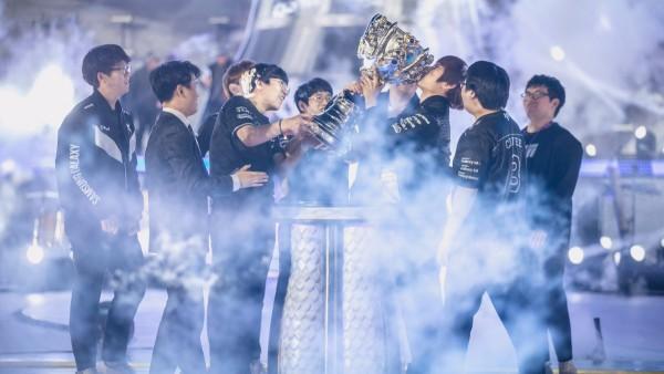 Gen.G (Tiền thân là SSG) sẽ đóng góp 3 thành viên cho đội tuyển LMHT Hàn Quốc tham dự Asian Games 2018