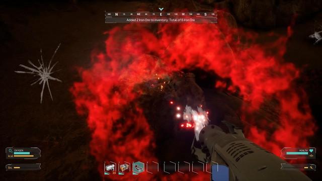 Memories of Mars - Game sinh tồn trên sao hỏa cực hấp dẫn sắp mở cửa