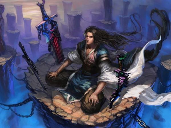 Cao thủ trong cao thủ, thánh kiếm chi tôn, vô chiêu thắng hữu chiêu… là những câu chuyện huyền thoại về Độc Cô Cầu Bại