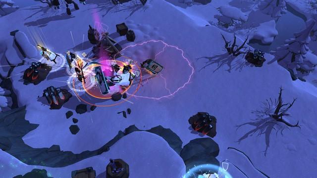 Albion Online ấn định ngày đặt chân lên Steam, tung trailer gameplay đánh đấm mãn nhãn như Diablo vậy