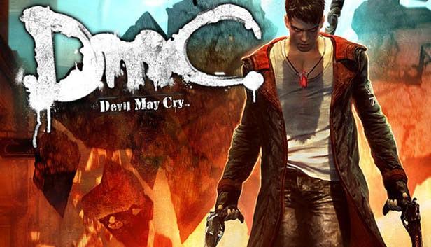 Tóm tắt toàn bộ cốt truyện dòng game chặt chém nổi tiếng Devil May Cry từ trước tới giờ - Ảnh 5.