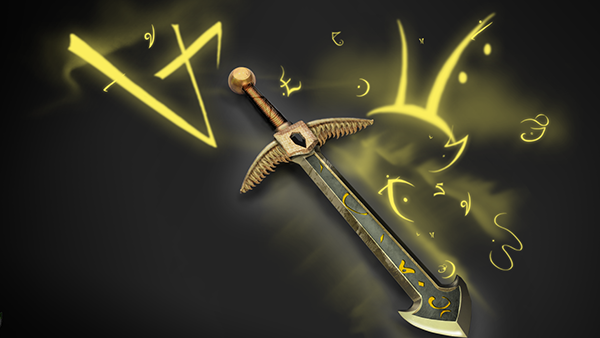 Thanh kiếm quyền lực này sẽ không còn được mọi Xạ Thủ ưa chuộng như trước
