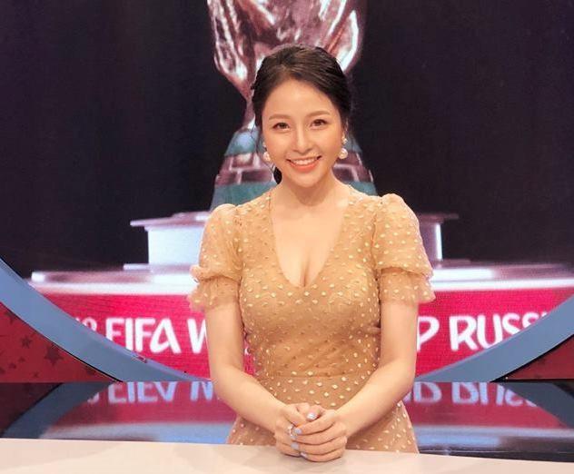 Cô nàng được PewPew tỏ tình là đại diện cho đội tuyển Croatia trong mùa World Cup - Ảnh 7.