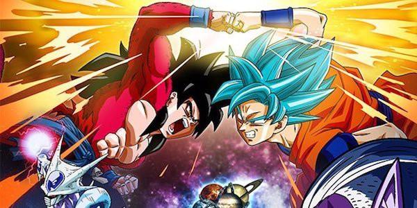Super Dragon Ball Heroes tập 2: Siêu Saiyan ác nhân xuất hiện với sức mạnh kinh hoàng - Ảnh 1.