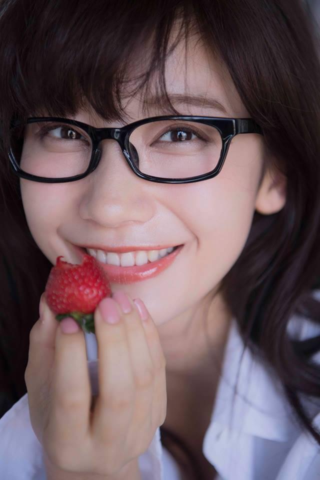 Yuka Ogura - Người mẫu 19 tuổi xinh đẹp nhất Nhật Bản - Ảnh 6.