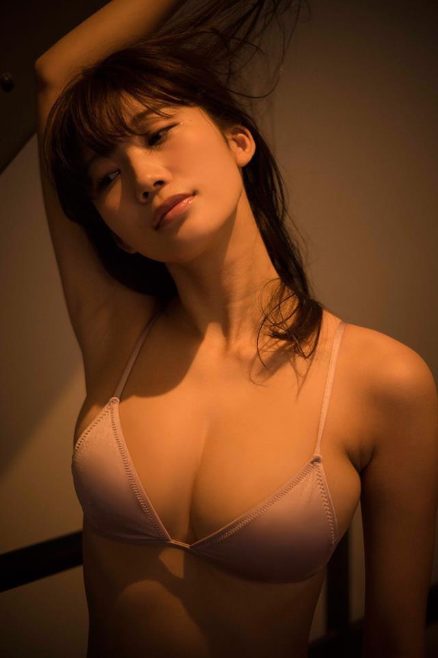 Yuka Ogura - Người mẫu 19 tuổi xinh đẹp nhất Nhật Bản - Ảnh 9.