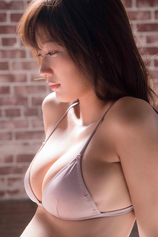 Yuka Ogura - Người mẫu 19 tuổi xinh đẹp nhất Nhật Bản - Ảnh 14.