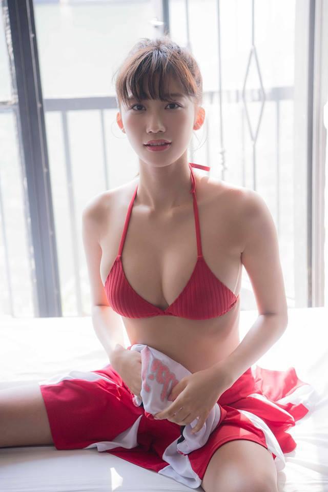 Yuka Ogura - Người mẫu 19 tuổi xinh đẹp nhất Nhật Bản - Ảnh 22.