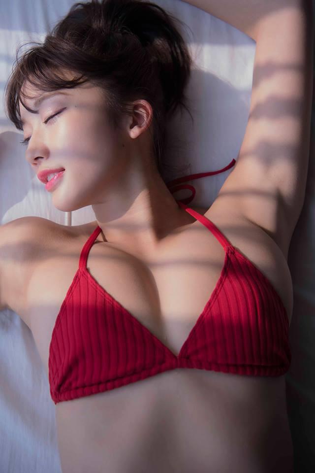 Yuka Ogura - Người mẫu 19 tuổi xinh đẹp nhất Nhật Bản - Ảnh 31.