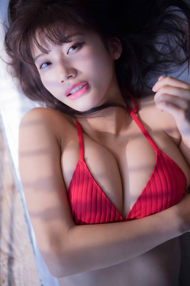 Yuka Ogura - Người mẫu 19 tuổi xinh đẹp nhất Nhật Bản - Ảnh 32.