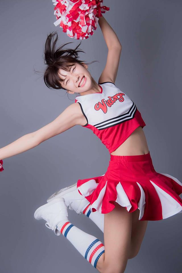 Yuka Ogura - Người mẫu 19 tuổi xinh đẹp nhất Nhật Bản - Ảnh 34.