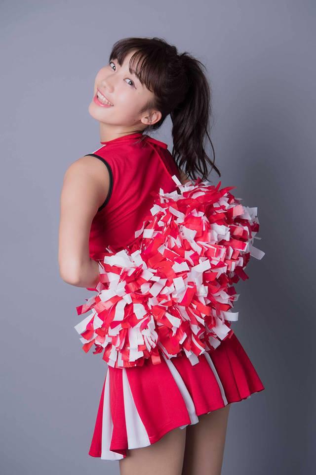 Yuka Ogura - Người mẫu 19 tuổi xinh đẹp nhất Nhật Bản - Ảnh 28.