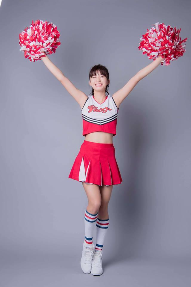 Yuka Ogura - Người mẫu 19 tuổi xinh đẹp nhất Nhật Bản - Ảnh 24.
