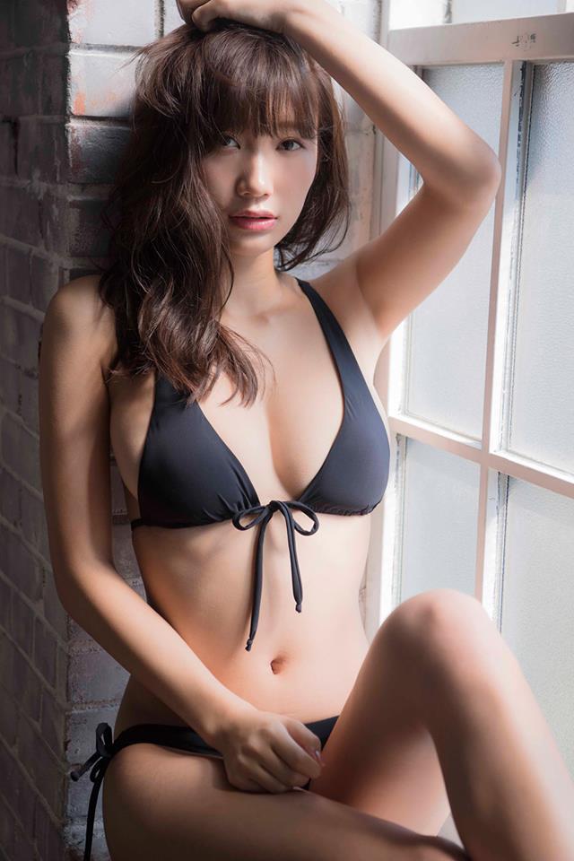 Yuka Ogura - Người mẫu 19 tuổi xinh đẹp nhất Nhật Bản - Ảnh 61.