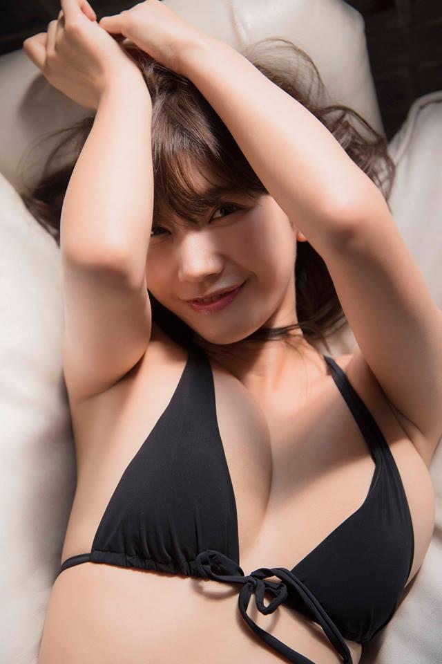 Yuka Ogura - Người mẫu 19 tuổi xinh đẹp nhất Nhật Bản - Ảnh 58.