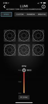 Quạt tản nhiệt AZZA Hurricane RGB - Dành cho game thủ nổi loạn - Ảnh 10.