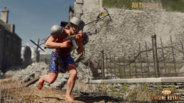 Những game online nước ngoài đang gây sốt tại Việt Nam hiện nay - Ảnh 2.