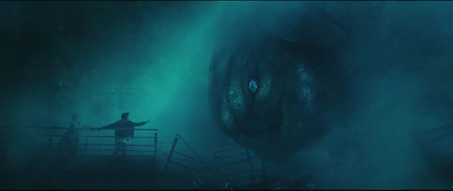 Điểm mặt 4 Kaiju vĩ đại xuất hiện trong Trailer của Godzilla: King of the Monsters - Ảnh 9.