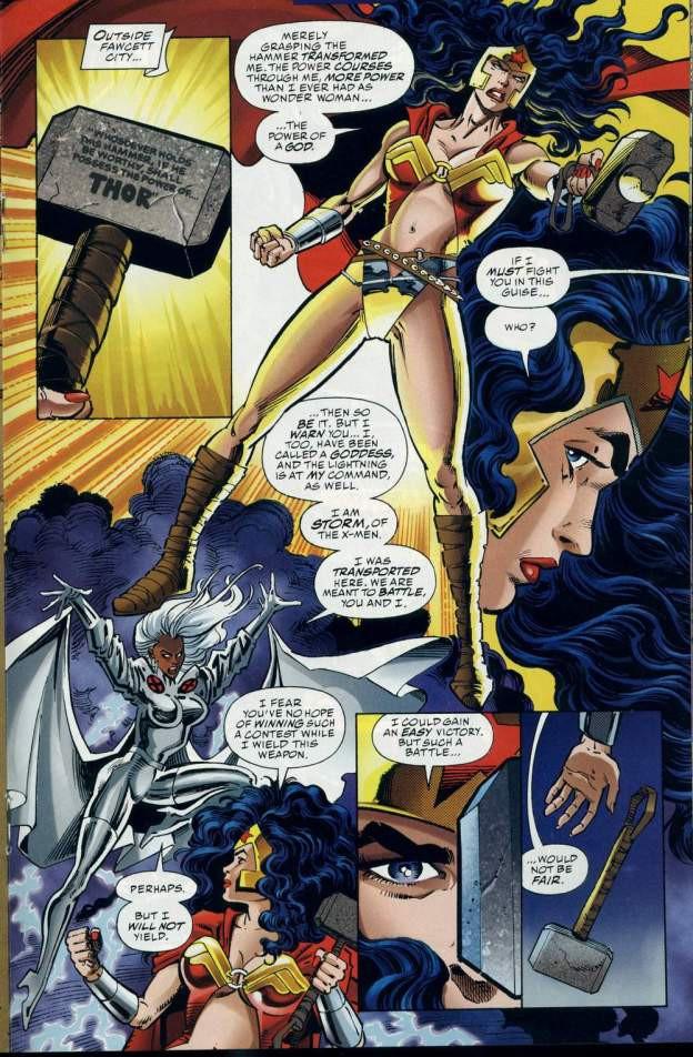 6 nhân vật có thể cầm búa của Thor, nhân vật thứ 3 là kẻ phản diện sẽ khiến bạn bất ngờ - Ảnh 7.