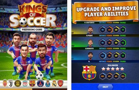 Điểm qua 59 game mobile hấp dẫn mới bước vào giai đoạn thử nghiệm (P5) - Ảnh 2.