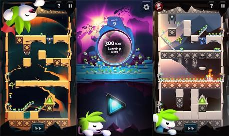 Điểm qua 59 game mobile hấp dẫn mới bước vào giai đoạn thử nghiệm (P5) - Ảnh 5.