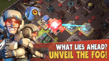 Điểm qua 59 game mobile hấp dẫn mới bước vào giai đoạn thử nghiệm (P5) - Ảnh 7.
