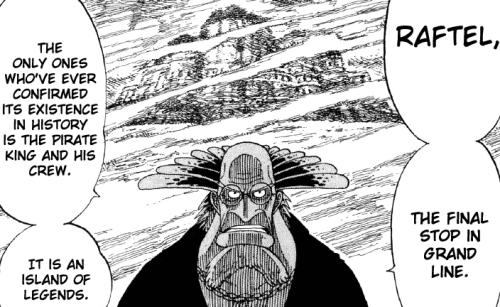 Kho báu One Piece là gì?