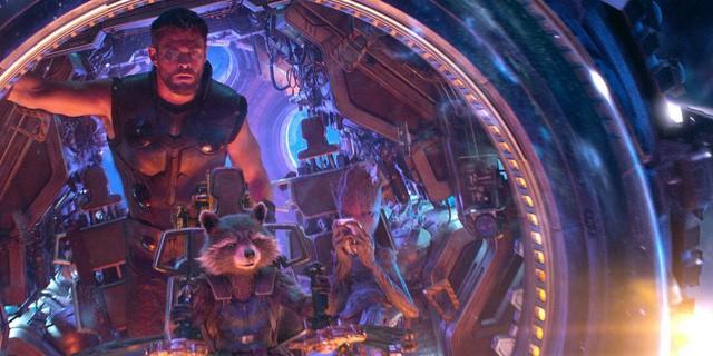 Có thể bạn không biết Thần Sấm Thor đáng lẽ có một nhiệm vụ khác trong Avengers: Infinty War - Ảnh 1.