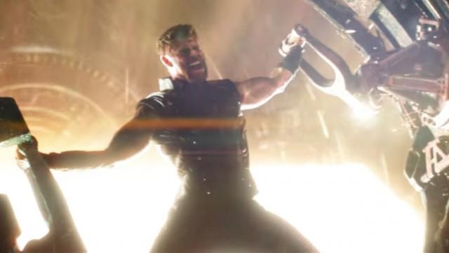 Có thể bạn không biết Thần Sấm Thor đáng lẽ có một nhiệm vụ khác trong Avengers: Infinty War - Ảnh 2.