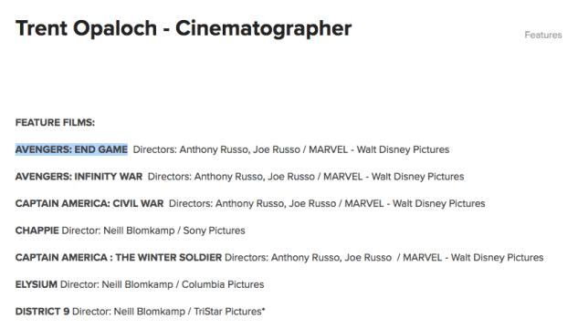 Anh em đạo diễn Russo troll các fan hâm mộ về tiêu đề của Avengers 4? - Ảnh 3.