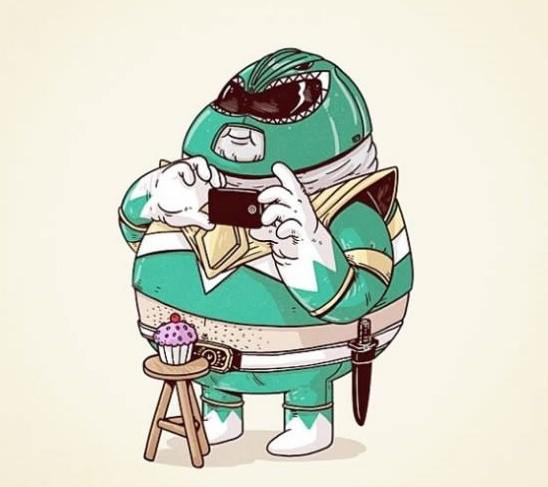 Cười ra nước mắt với hình ảnh các nhân vật hoạt hình đình đám trở nên béo phì - Ảnh 9.