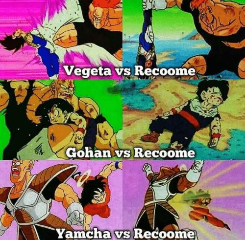 Bị coi là kẻ yếu nhất Dragon Ball, thế nhưng sức mạnh thật sự của Yamcha nằm ở cấp độ nào? - Ảnh 2.