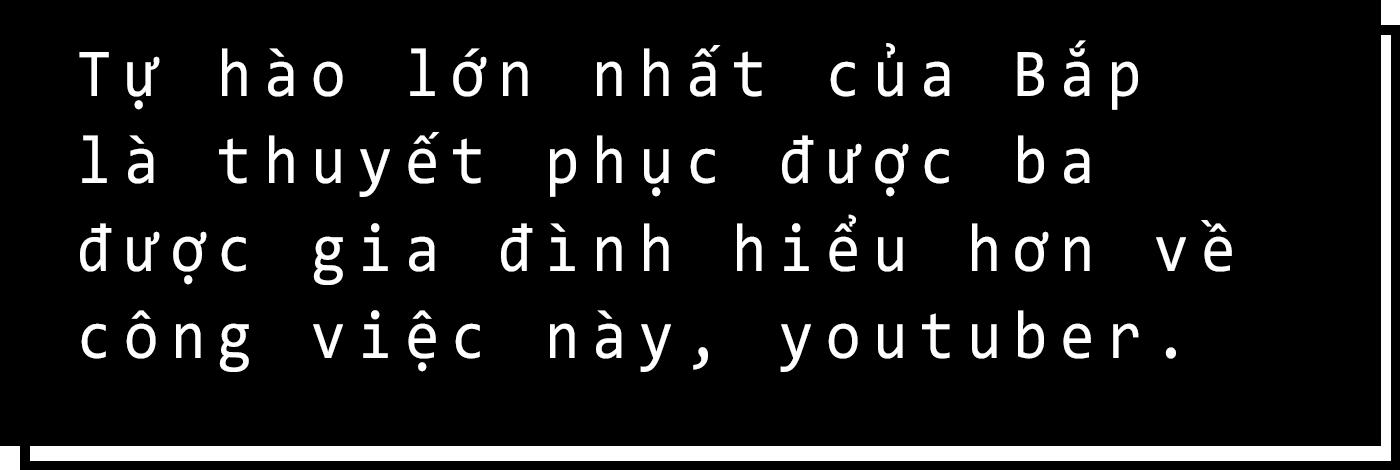 Ohsusu: May mắn nào cũng cần sự đánh đổi - Ảnh 7.