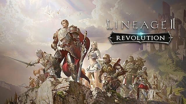 Lineage 2 Revolution nhanh chóng trở thành cuộc chơi riêng của các thanh niên lắm tiền - Ảnh 1.